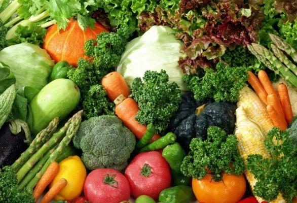 ce legume să îmbunătățească vederea