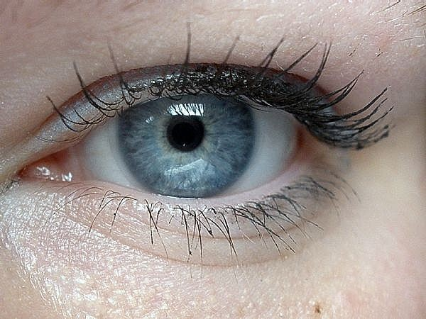 vedere încețoșată și cercuri în fața ochilor terapia coloristică și vederea