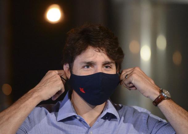 mască vizuală săracă