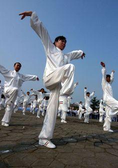 viziune taekwondo)
