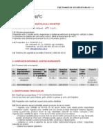 Lauret-sulfatul de sodiu (SLES) și lauril-sulfatul de sodiu (SLS)