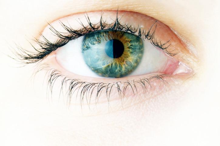 ceea ce privește viziunea asana pentru a restabili vederea