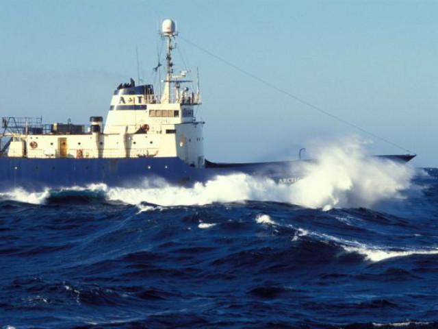 cu deficiențe de vedere pentru marinari