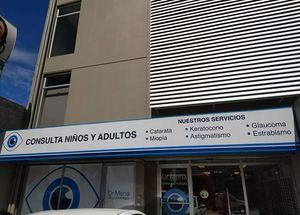 clinica oftalmologică Ukhta