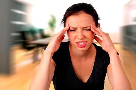 modul în care hidrocefalia afectează vederea)