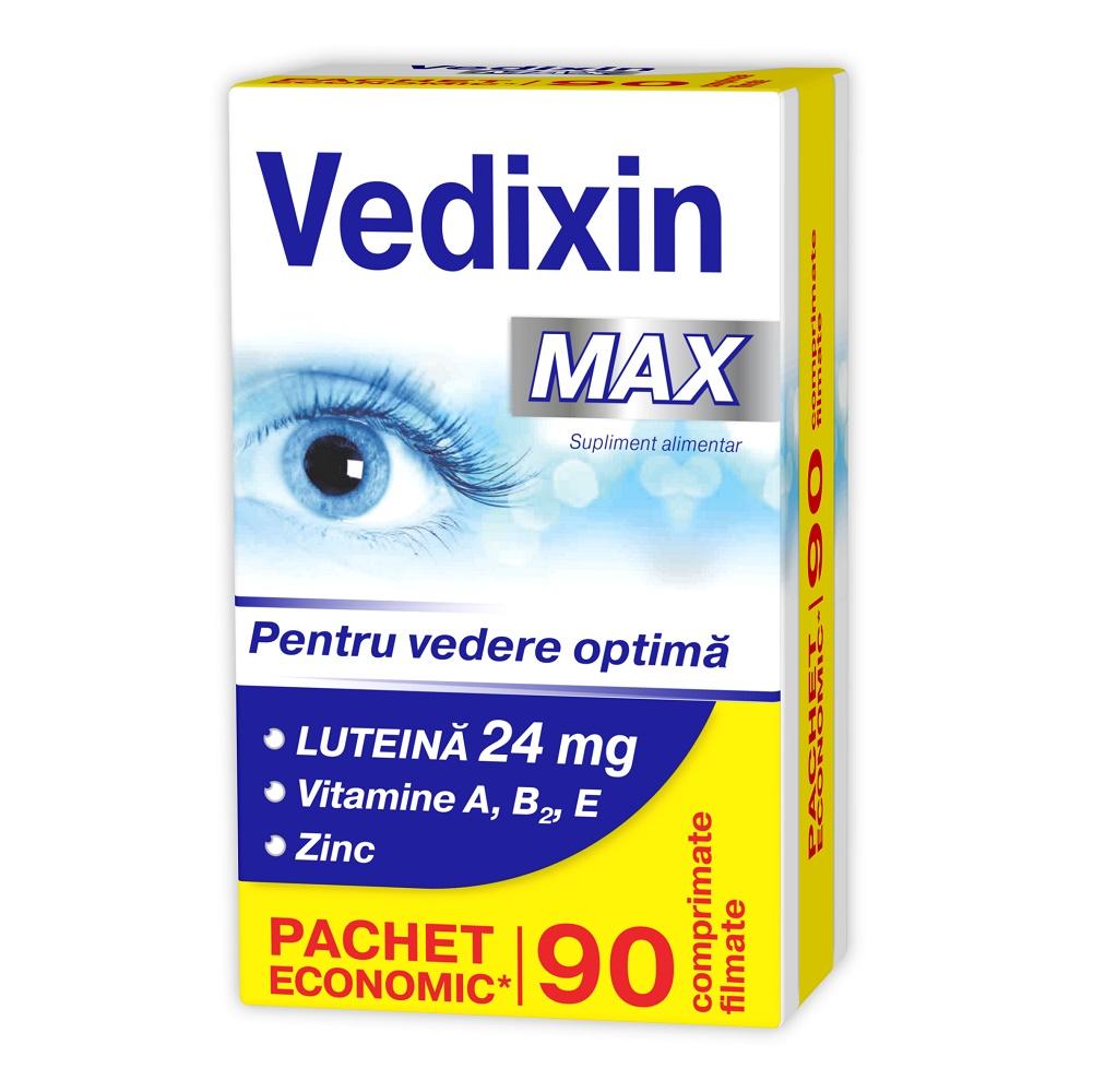 ce vitamine pentru vedere