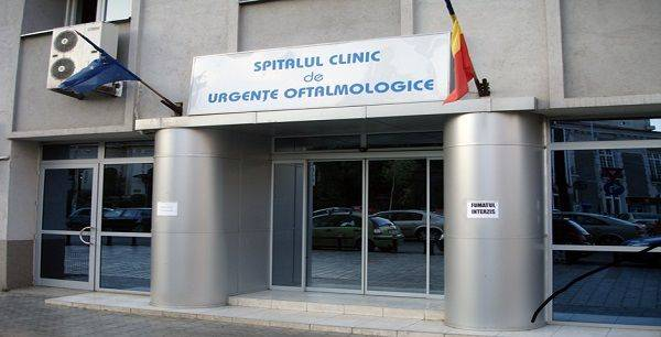 biblioteca de oftalmologie