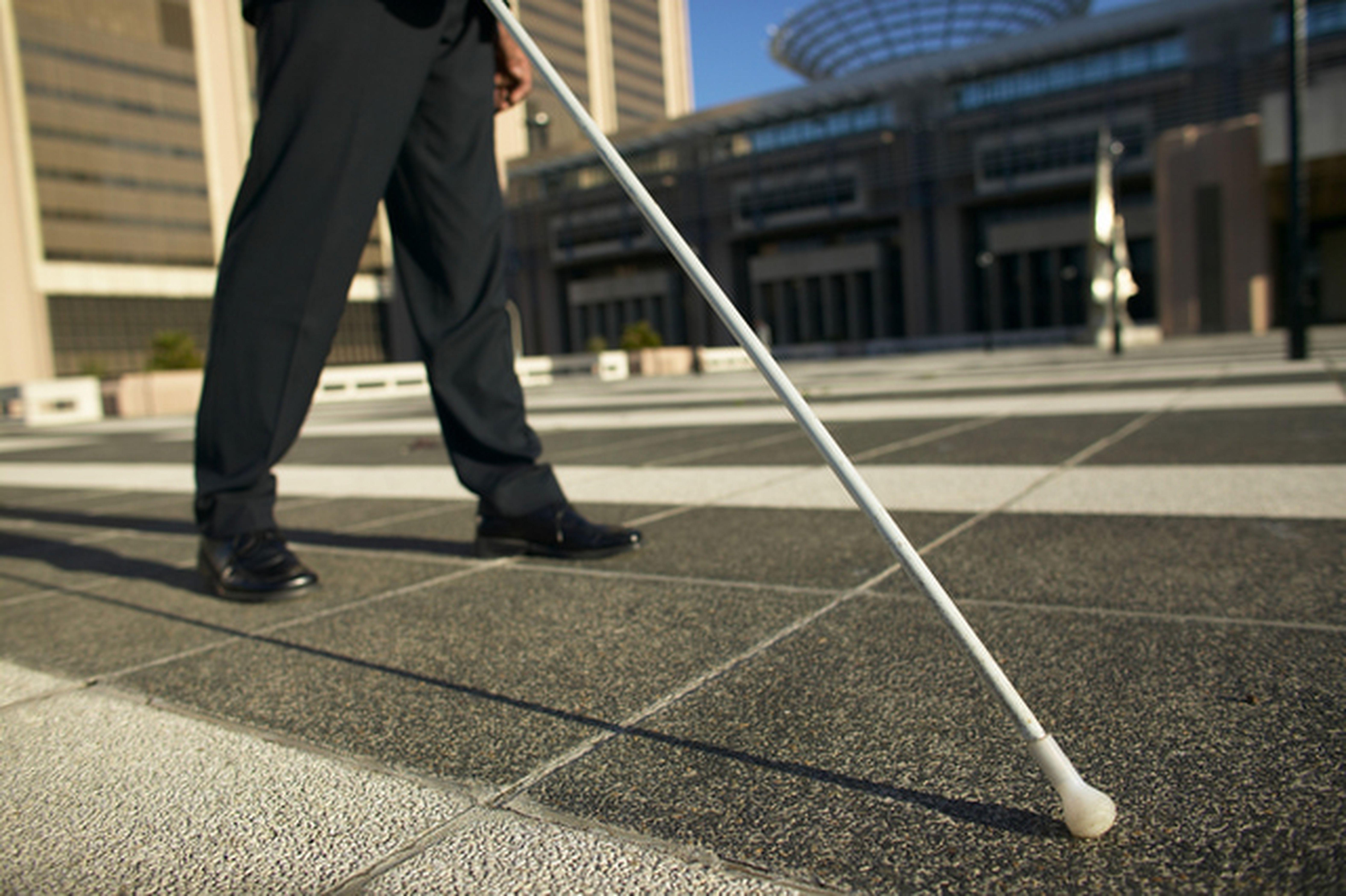 Se poate construi cladiri speciale pentru persoanele cu deficiențe de vedere?