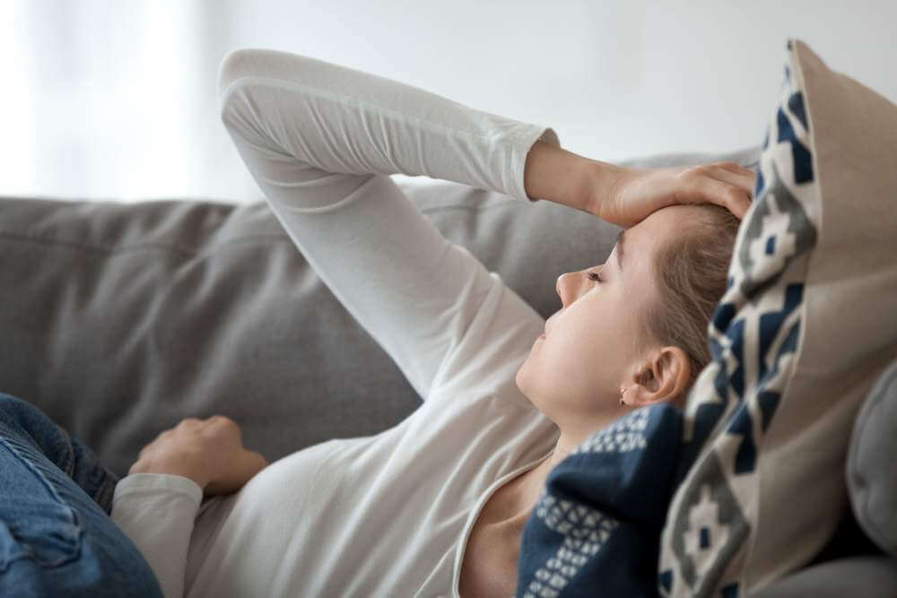 Cefalea de tip tensional - simptome si remedii