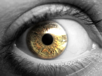 injectarea a îmbunătățit vederea
