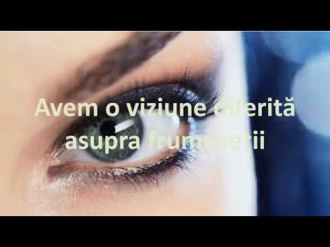 ochii au o viziune diferită)