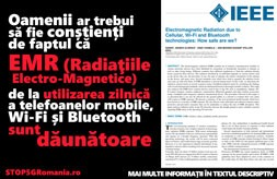 CE încheie procedura de infringement împotriva României privind radiaţiile optice