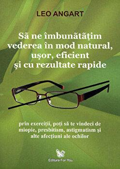 sare de mare pentru a îmbunătăți vederea)
