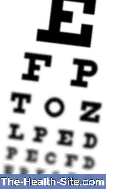 descrie hipermetropia cu deficiențe de vedere)
