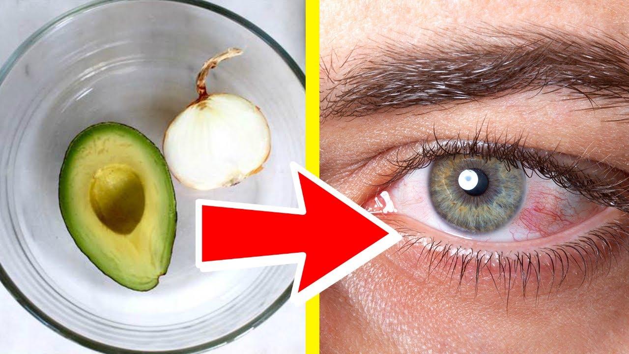 care îmbunătățește vederea