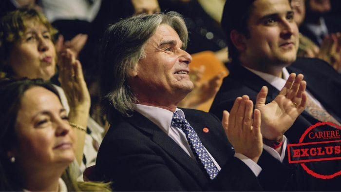 Cristian Măcelaru: