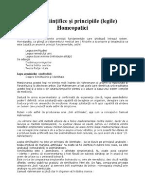 homeopatie și hipermetropie ce este)