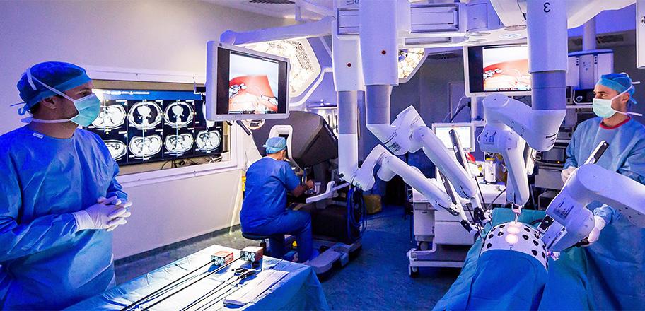 chirurgie pentru a îmbunătăți forumul de vedere)