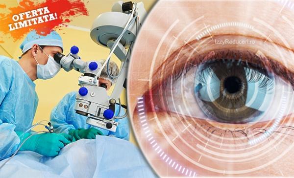 miopie după operația de cataractă oculară)