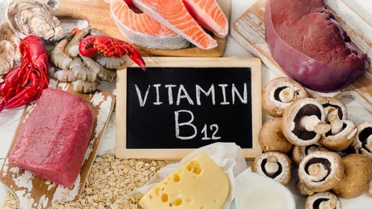 5 semne care arată că ai putea suferi de o lipsă de vitamine - localuri-bucuresti.ro