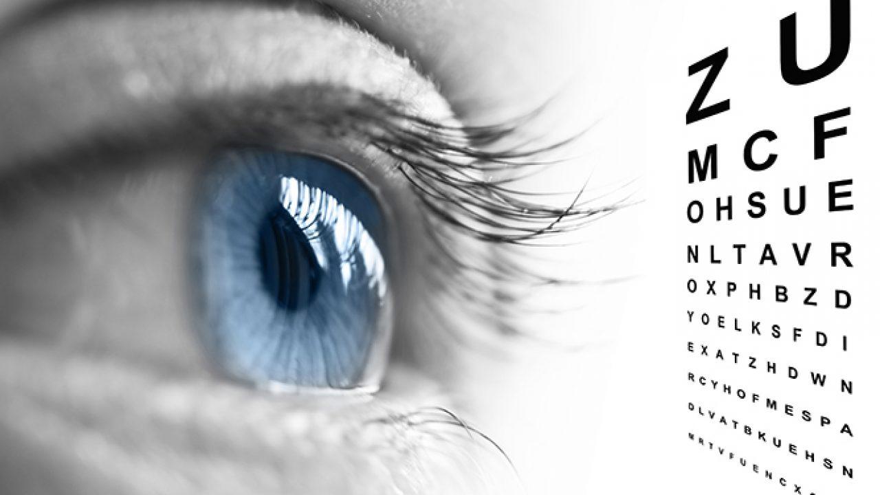 amigdalită vedere încețoșată