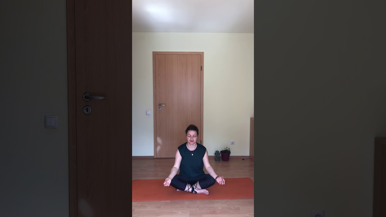 yoga îmbunătățirea vederii