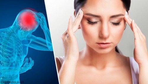 durerea capului vederea s-a deteriorat