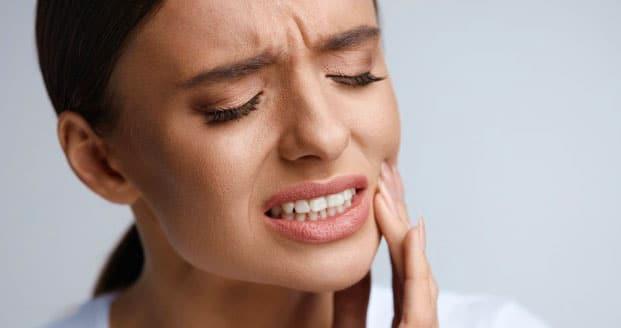 viziune cu durere de dinți în