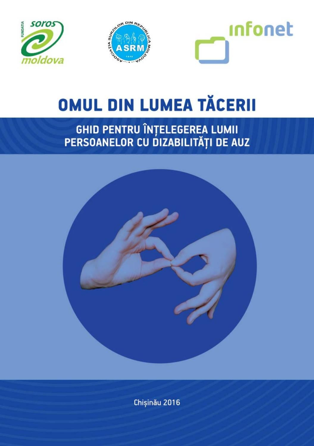 exercițiu pentru persoanele cu deficiențe de vedere)