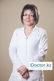 oftalmolog Yugai)