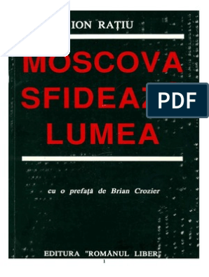 Viziunea membrului Komsomol)