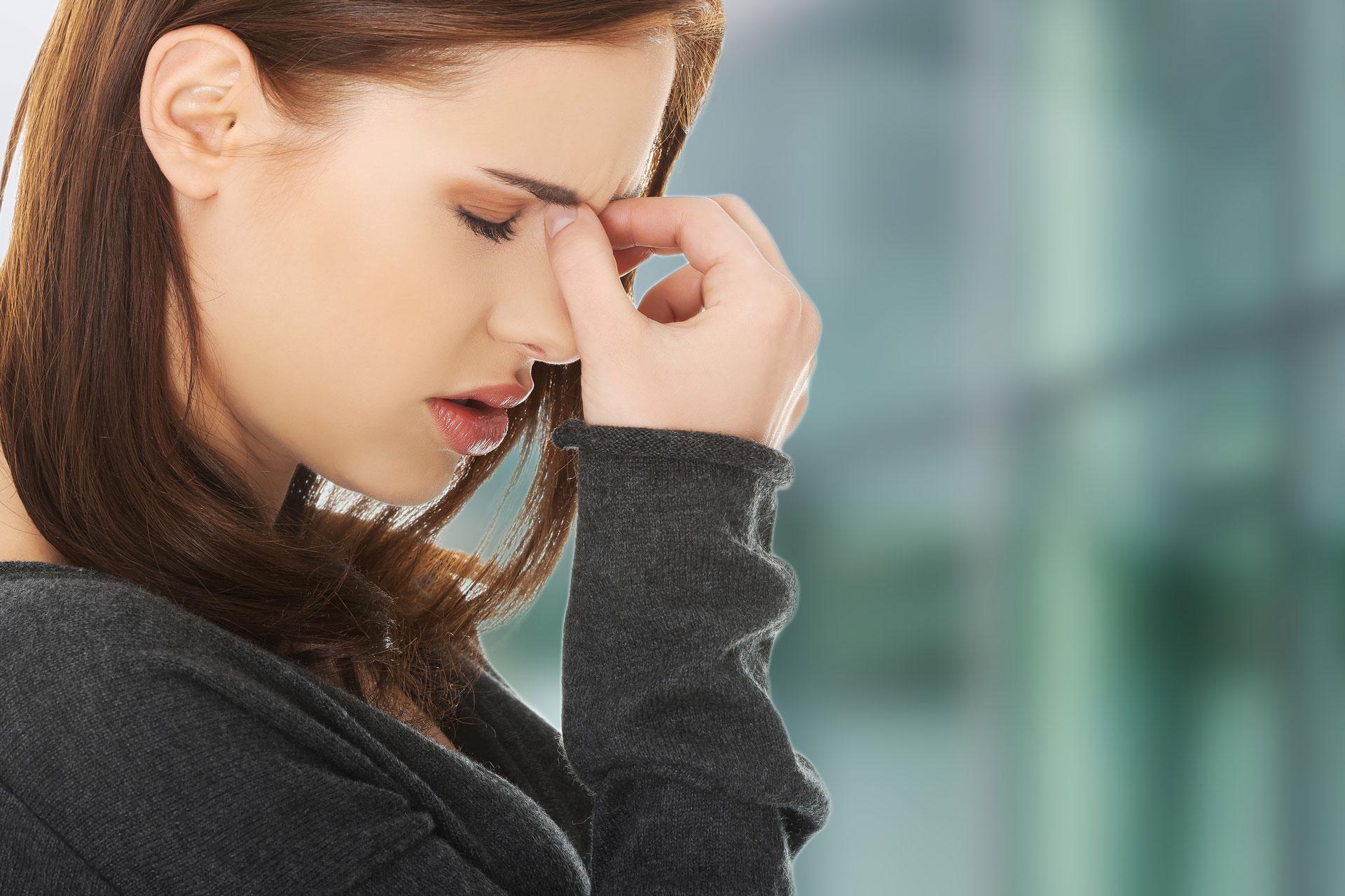 vedere slabă la o fată test ocular pentru glaucom