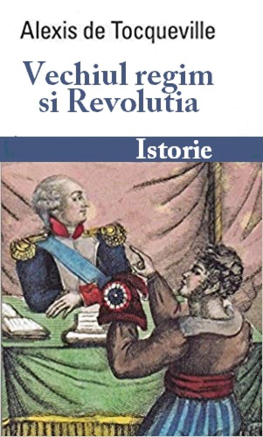 Veselia generală | Revoluţia în Vintileasa