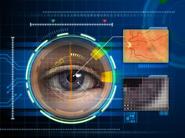 Laserul în oftalmologie
