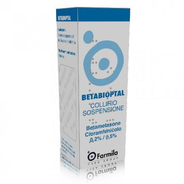 farmacie oftalmologica