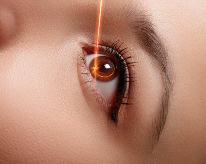 totul despre vederea ochilor)