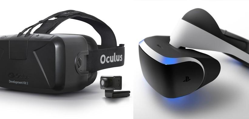 oculus rift vision)