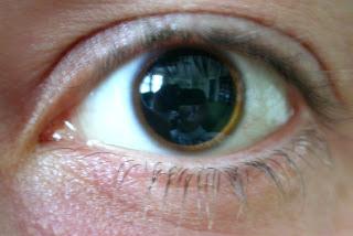 viziune cu pupile dilatate viziune îmbunătățită cu miere