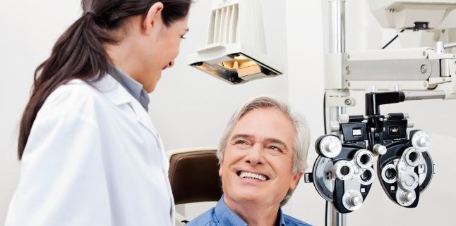 articole despre oftalmologie