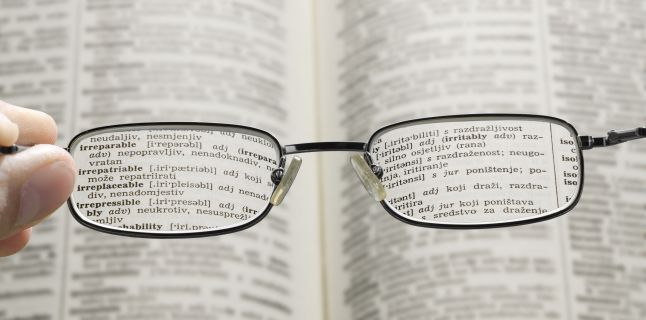recuperarea vederii glaucomului care a realizat el însuși viziunea îmbunătățită