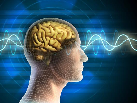 stimularea creierului pentru vedere)