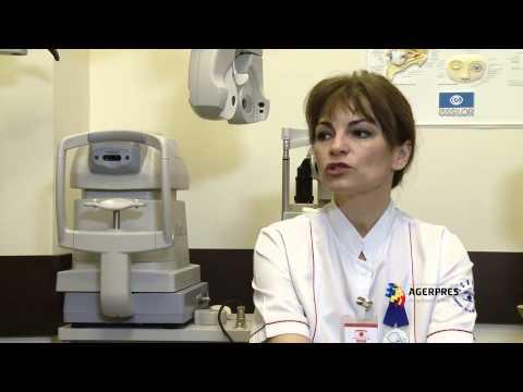 Savelyeva alla oftalmolog pentru copii