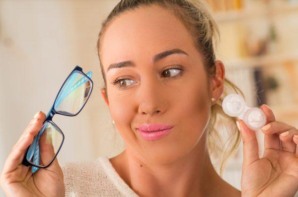 Durere de ochi - semne și simptome