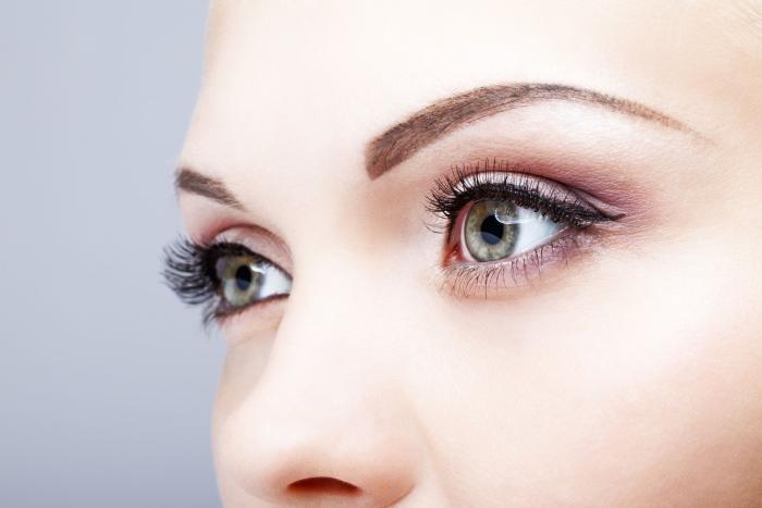 mușchii ochilor îmbunătățesc vederea)