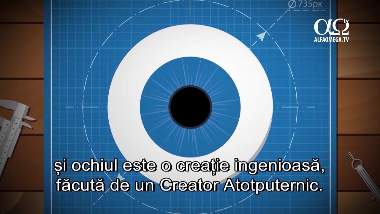 exerciții de cataractă pentru restabilirea vederii)