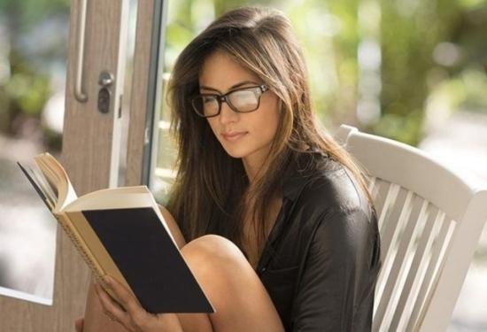 citirea și vederea