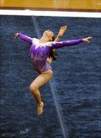 gimnastica si miopia