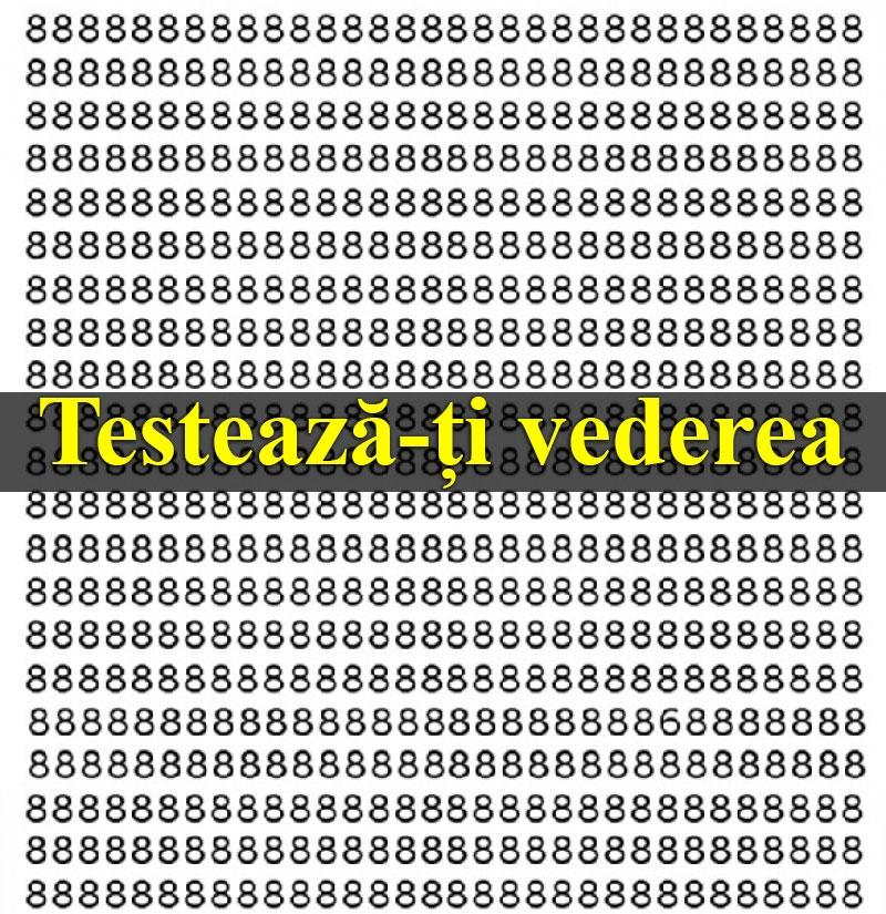 testează-ți vederea acasă)