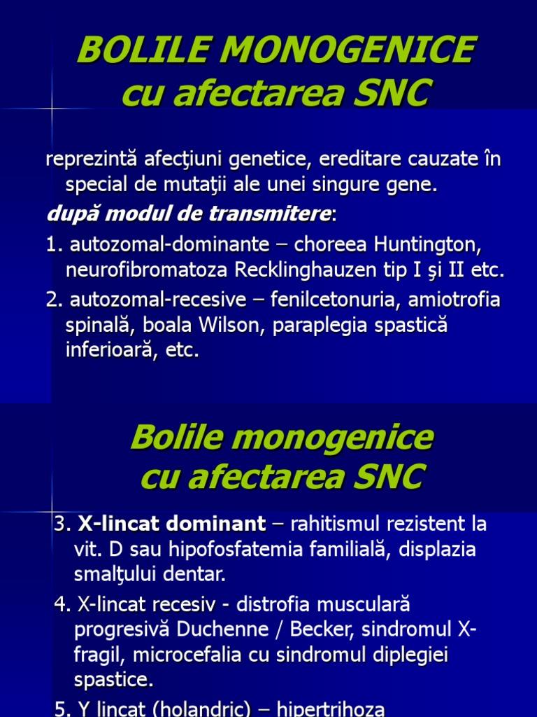 Displazie fibromusculară