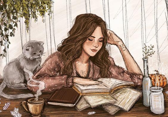 citirea ca antrenament ocular)